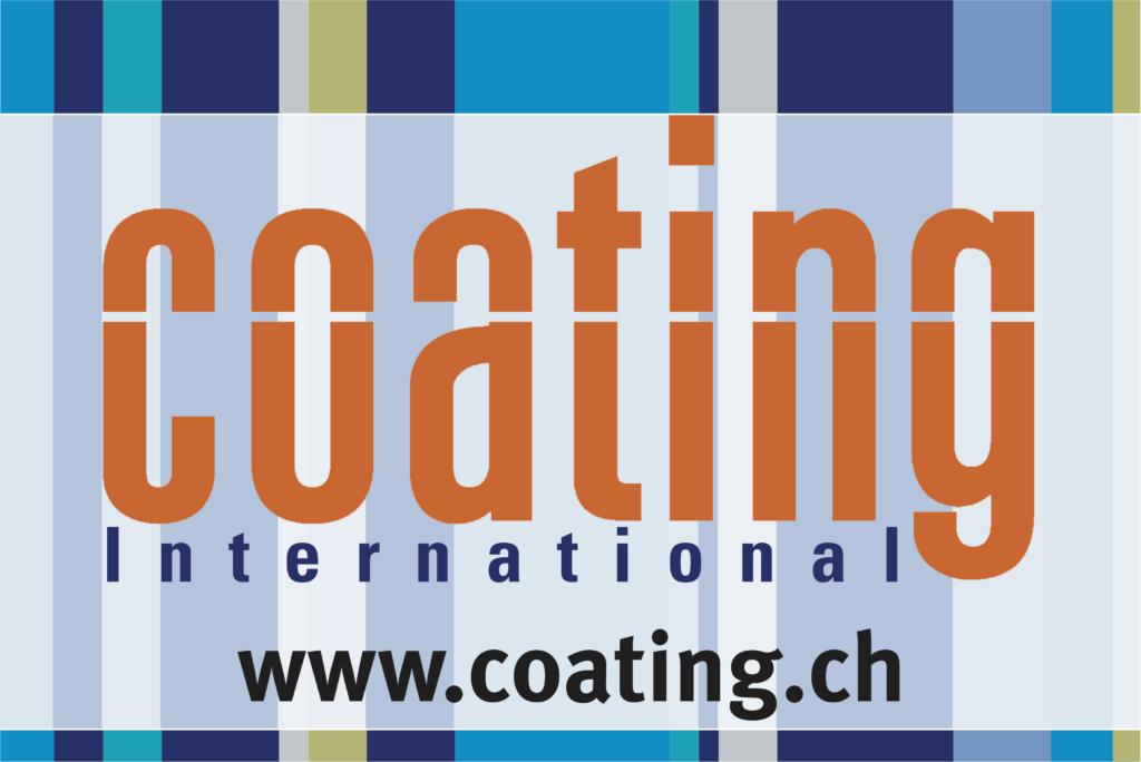 Coating International logo
