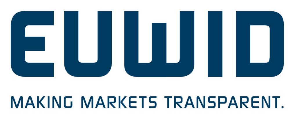 EUWID logo