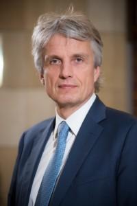 Dr Norbert Schmitz, Managing Director ISCC System GmbH
