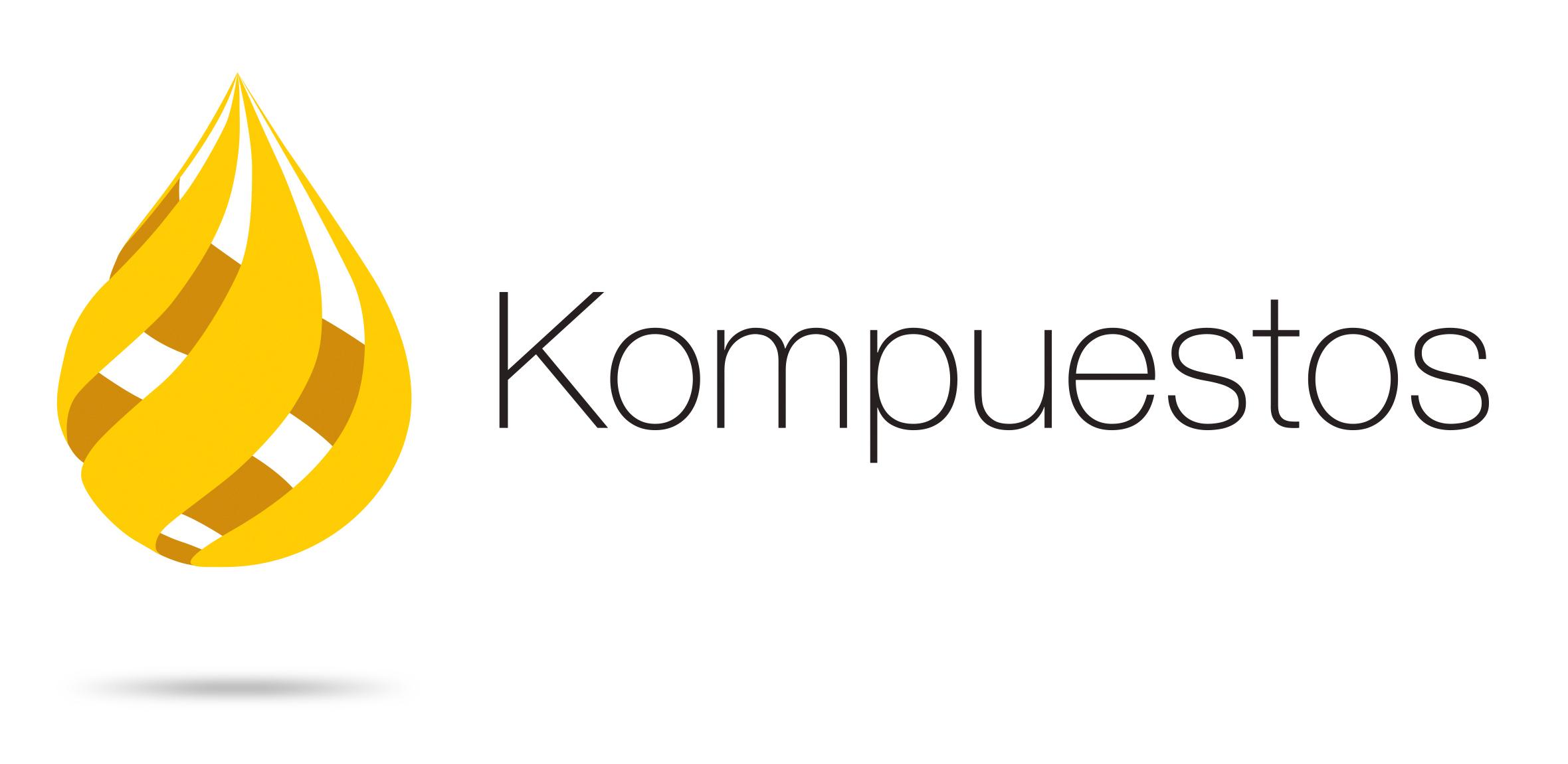 Kompuestos logo