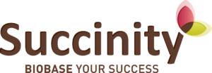 Logo Succinity