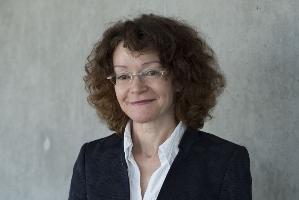 Dr Sabine Amberg-Schwab, Head Functional Barrier Coatings, Fraunhofer ISC