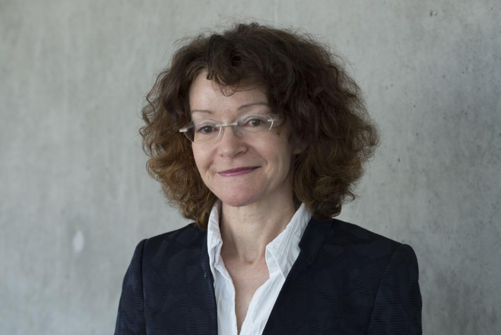 Dr Sabine Amberg-Schwab, Head Functional Barrier Coatings, Fraunhofer ISC