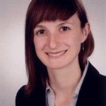 Dr. Berit Topolinski, Product Manager, DIN CERTCO