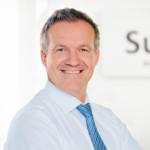 Andrej Brejc, Managing Director at Succinity GmbH