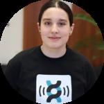 Denise Neves Gameiro, editor for Labiotech.eu