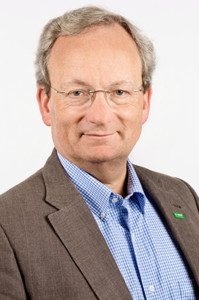 Michael von Ketteler (BASF SE)