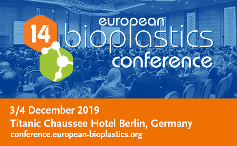 EUBP Conference 2019: when the entire bioplastics industry meets in Berlin