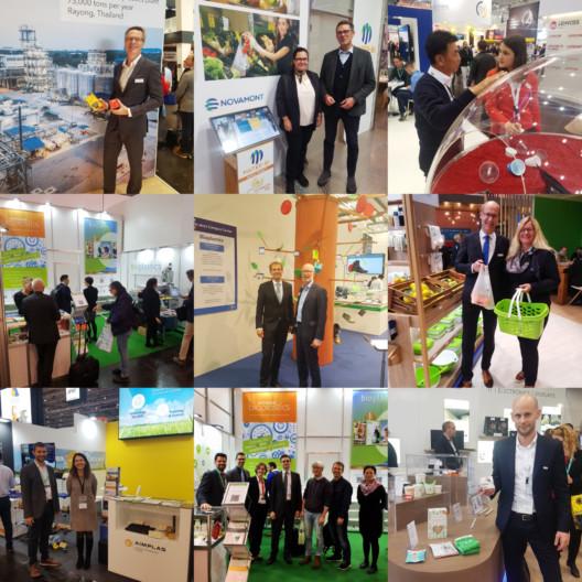 K2019 Recap: Bioplastics industry at the core of interest