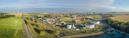 Total Corbion builds Europe's first world-scale PLA plant