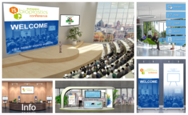 Unique virtual gathering of bioplastics industry at 15th EUBP Conference