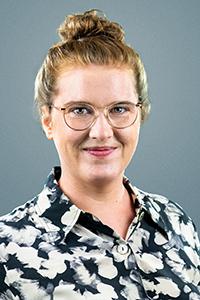 Marike Fronk