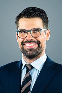 Oliver Buchholz